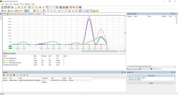 network monitoring 1