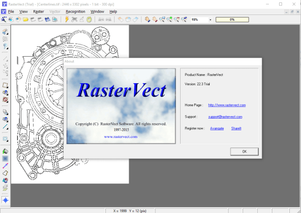 rastervect 22.3 full version