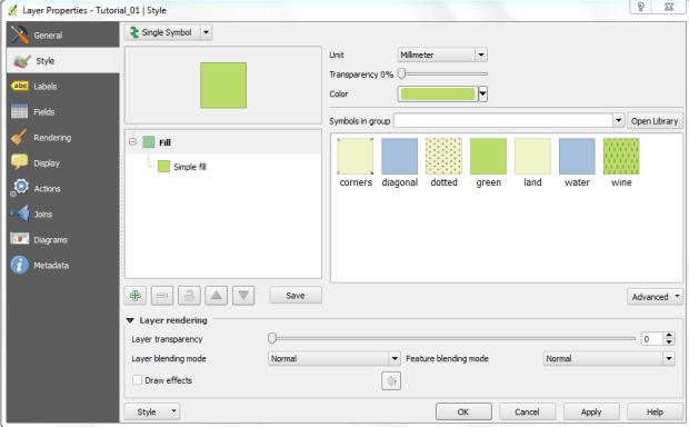 create shapefile on qgis 4