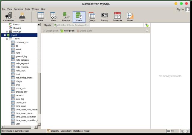 How to install Navicat for MySQL on Ubuntu 15 04 - Tutorial and Full