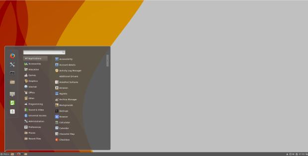 cinnamon on ubuntu 16.04