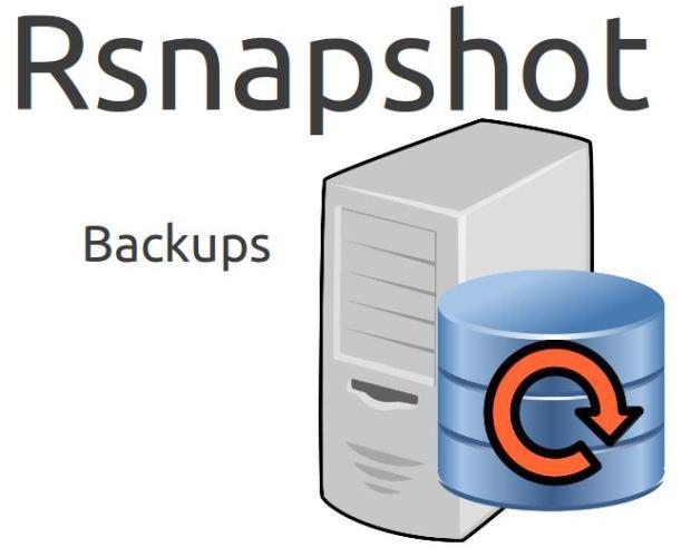rsnapshot tutorial