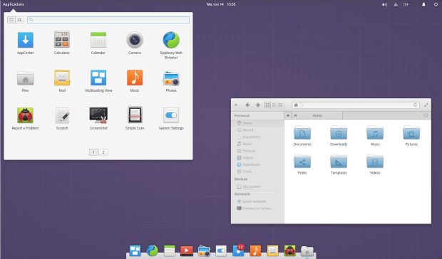 How to upgrade Elementary OS Loki from Freya