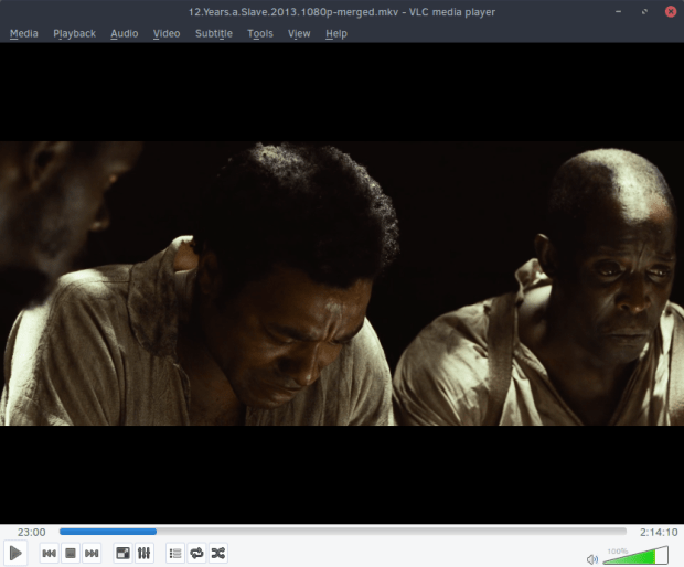play-video-on-solus-os