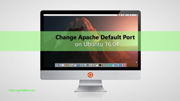 apache-default-port