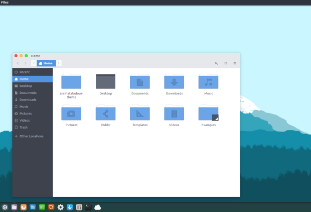 ubuntu-arc-flatabulous-2