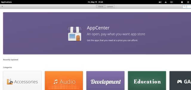 elementary os 0.4.1 appcenter.png