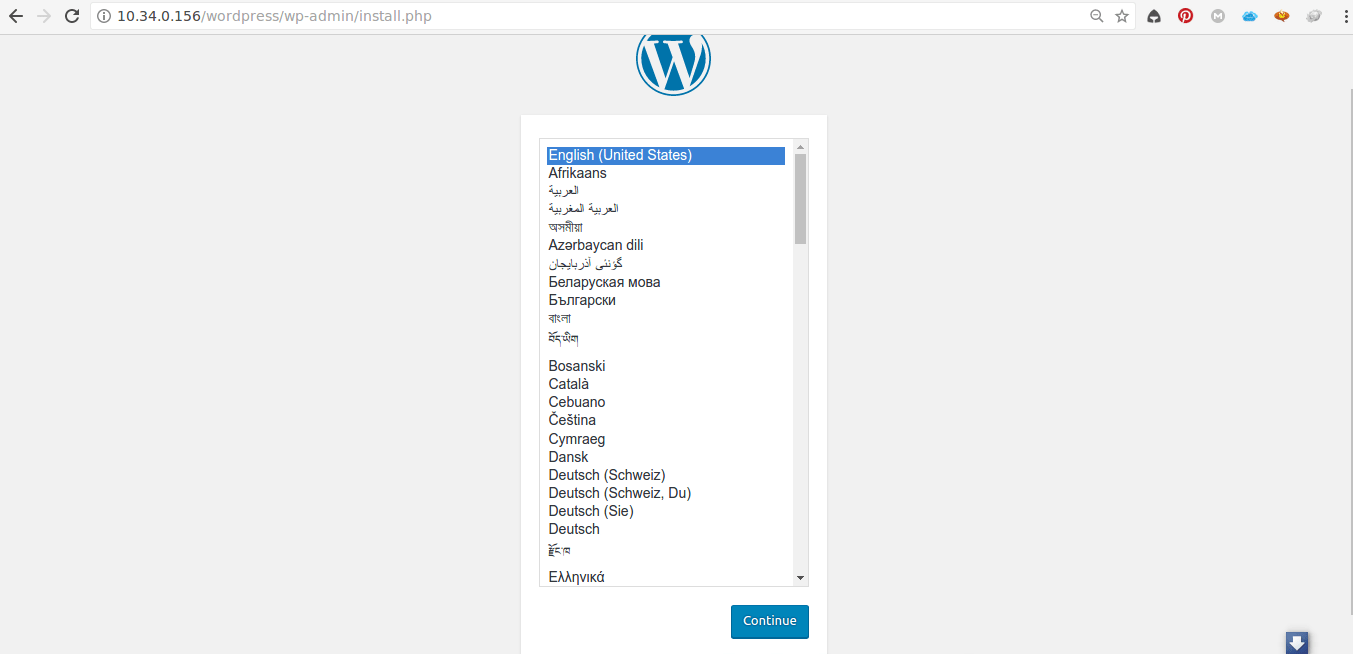 How to install Wordpress on Debian 9 - Tutorial and Full