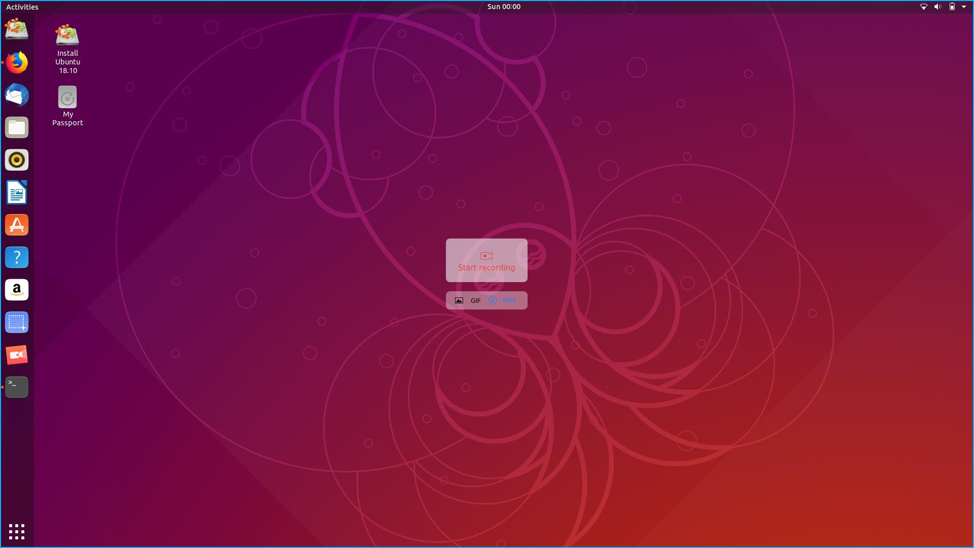 Install Deepin Screen Recorder on Ubuntu 18 10 - Tutorial and Full