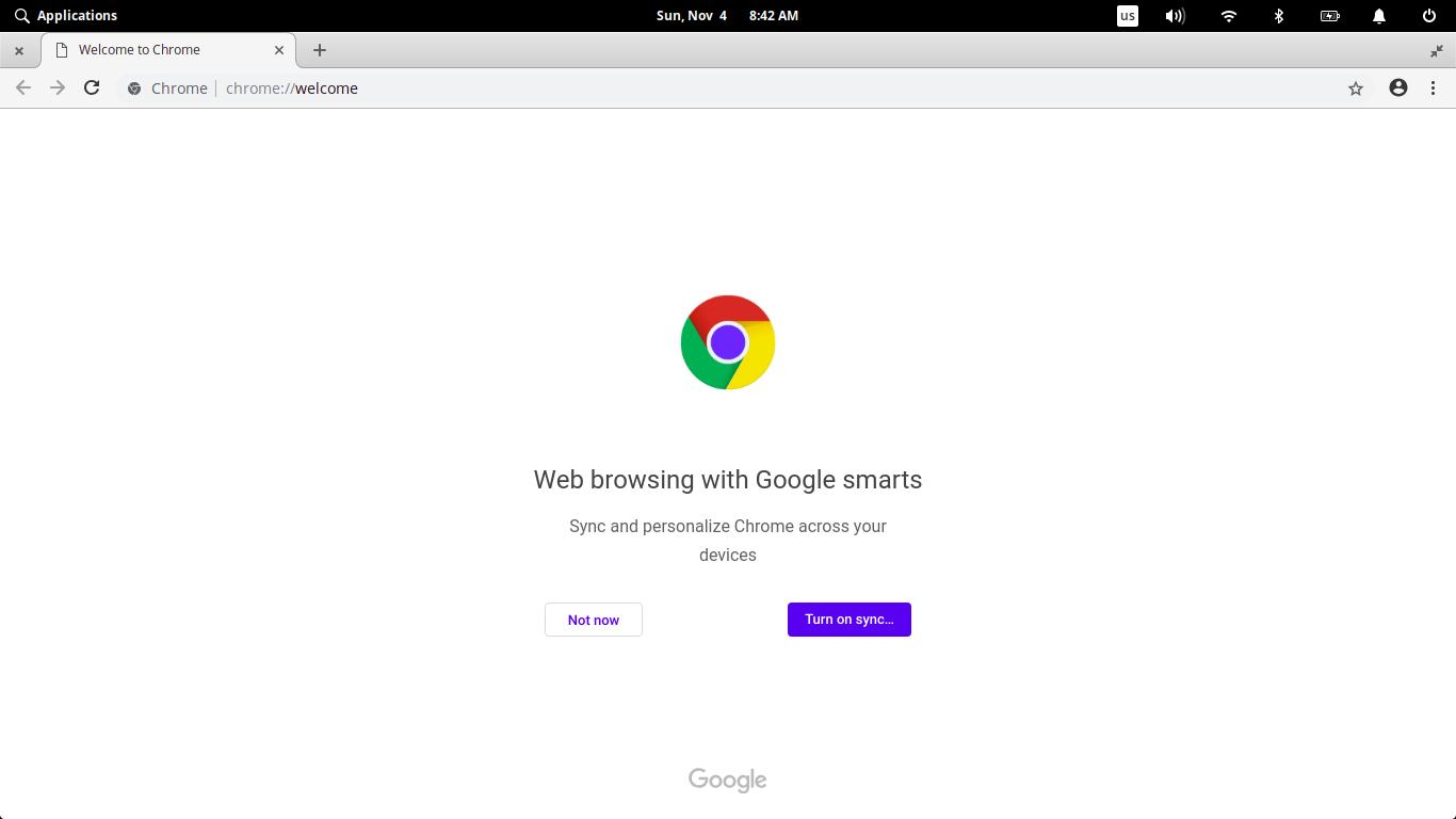 How to Install Google Chrome on Elementary OS Juno - Tutorial and