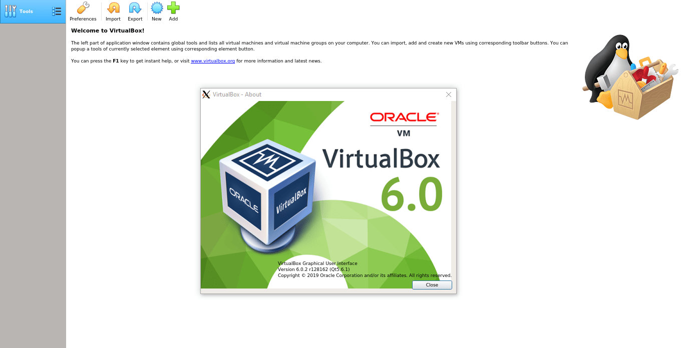 How to Install VirtualBox 6 0 on CentOS 7 6 - Tutorial and