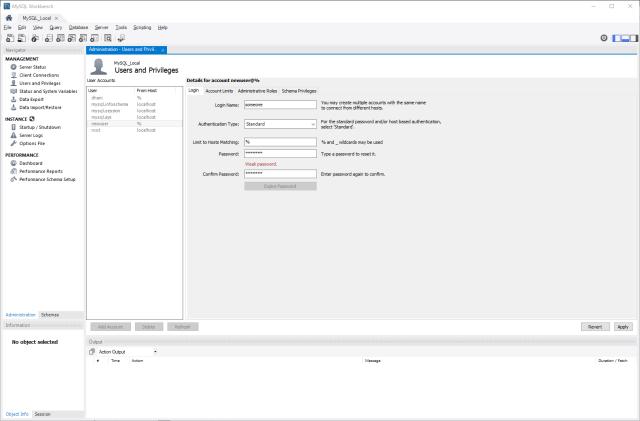 Install MySQL Community Server on Windows 10