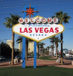 Anytime is the best time to visit Las Vegas