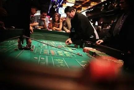 Gambling winnings tax limit
