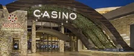 The Graton Resort & Casino is 50 miles north of San Francisco