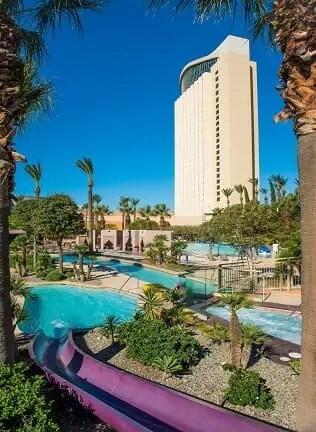 Casinos In Ca