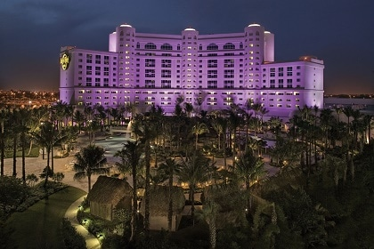 Florida Casinos & Gambling in Florida - World Casino Directory