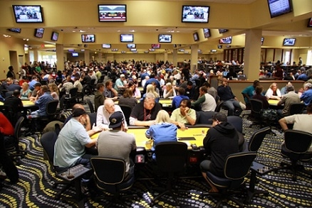 Businesses hope to cash in at World Series of Poker in Las Vegas     Tournament Directors Association