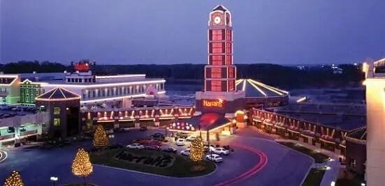 Harrah's North Kansas City Casino & Hotel
