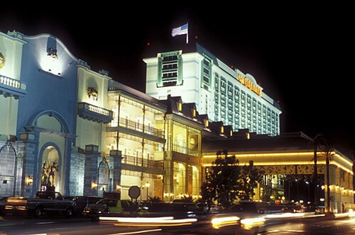 mega casino gold coast