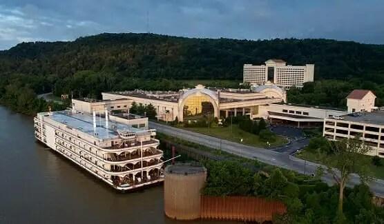 Casino Around Louisville Ky
