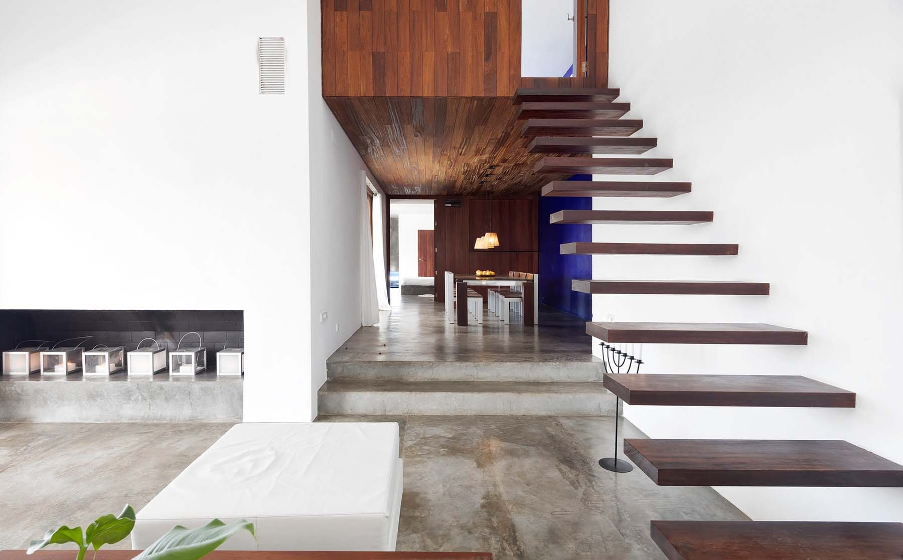 Modern Staircase Design Contemporary Stair Design Ideas   Simple Wooden Staircase Designs   Decorative   Classic Wood   Contemporary   Space Saving   Traditional