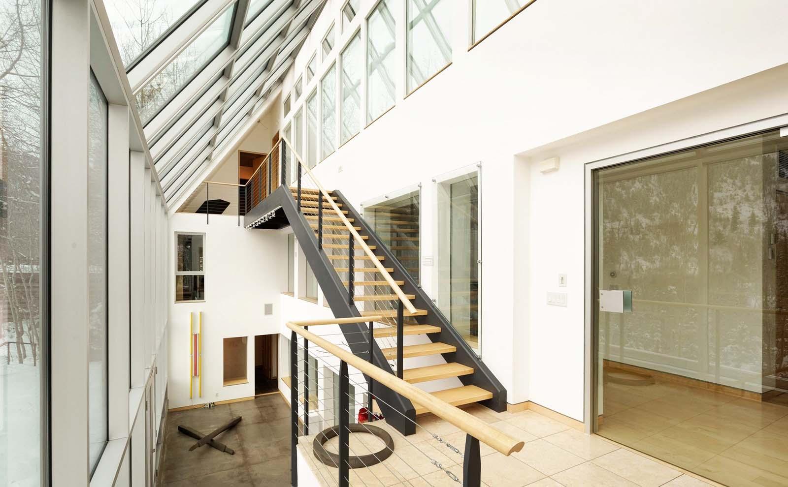 Modern Staircase Design Contemporary Stair Design Ideas