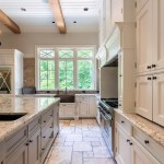 Cream Kitchen Cabinets Design Ideas For Beautiful Kitchens