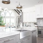 Farmhouse Kitchen Sink Ideas Designs Pictures