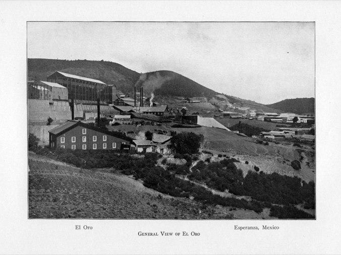 The_Town_of_El_Oro_and_the_Esperanza_Mine_1907