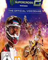 monster energy supercross the official videogame 2 large - Xenon Racer Update.2.REPACK-PLAZA