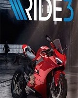 ride3cover 1 - Crying is not Enough Remastered-SKIDROW