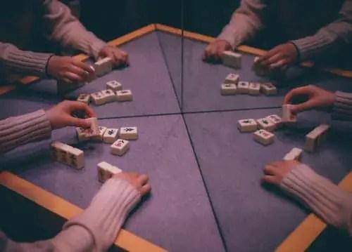 Vivez une expérience unique du mahjong gratuit sur Windows Phone