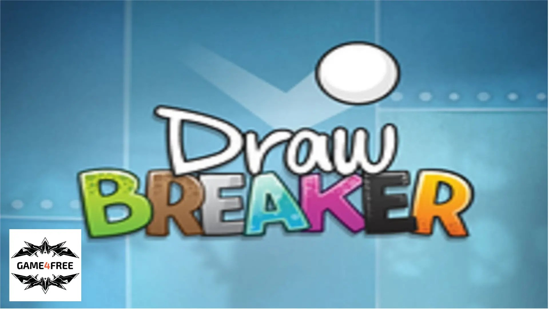 Draw breaker, un casse brique original sur iOS