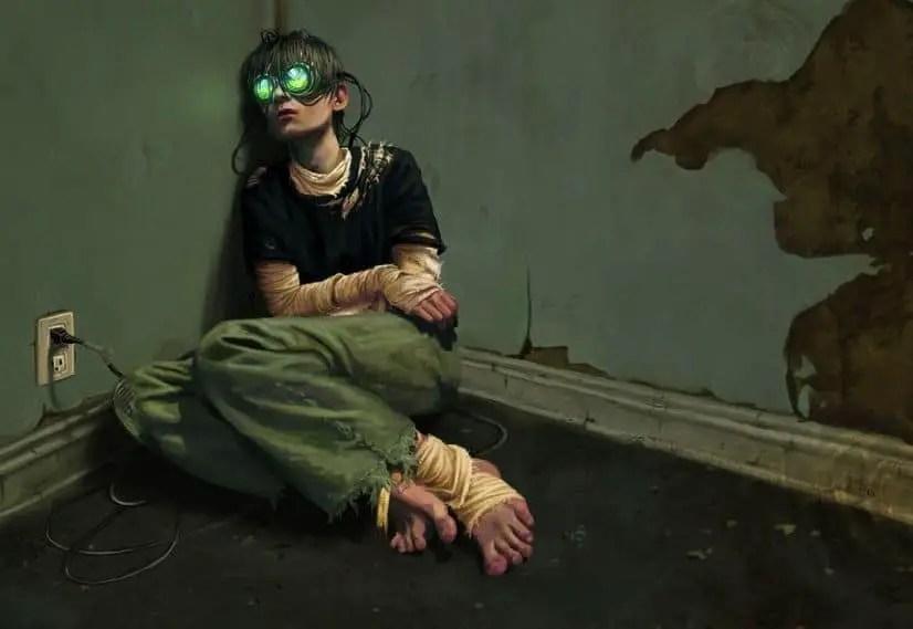 Comment soigner une addiction aux jeux vidéo?