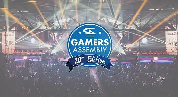 Tout ce que vous devez savoir sur la Gamer Assembly 2019