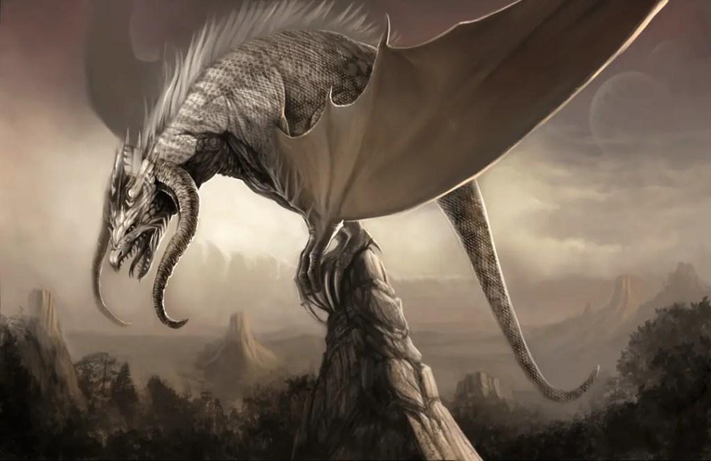 Les dragons vont être de sortie.