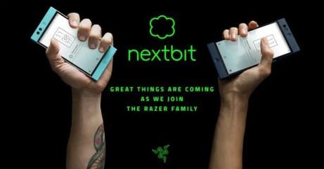 NextBit
