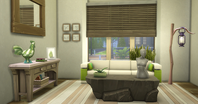 les sims 4 quand dame nature s occupe