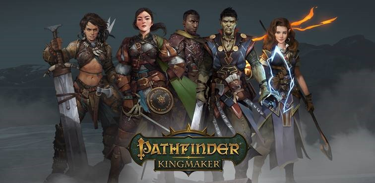 Pathfinder Kingmaker Game Guide
