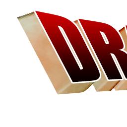 Photoshopを使ったドラゴンクエスト風ロゴの描き方 藤宮翔流のひきだし
