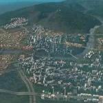 【Cities:skylines 攻略ブログ】  シナリオ バイ・ザ・ダム 65万人の都市に育てる