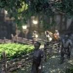 【 Life is Feudal: Forest Village 攻略ブログ】 町を発展させるための方法