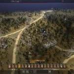 【Ultimate General: Civil War 南軍 攻略ブログ】 エベレッツビル戦攻略 キャンペーンモード