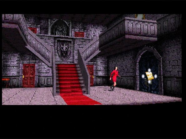 PSX Clock Tower Screenshot 20