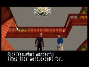 PSX Clock Tower Screenshot 4