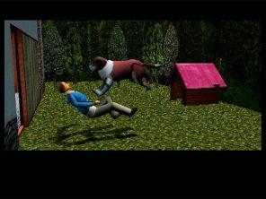 PSX Clock Tower Screenshot 5