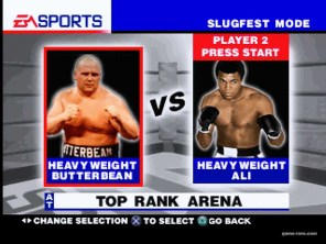 psx knockout kings menus and slugfest Screen Shot 8_19_18, 11.37 PM