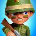 戦争ヒーローズ:無料マルチプレイヤーゲーム