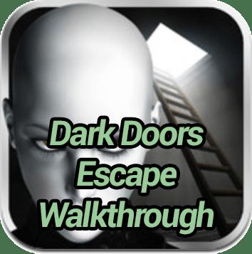 Dark Doors Escape Stage 17